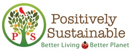Positively Sustainable