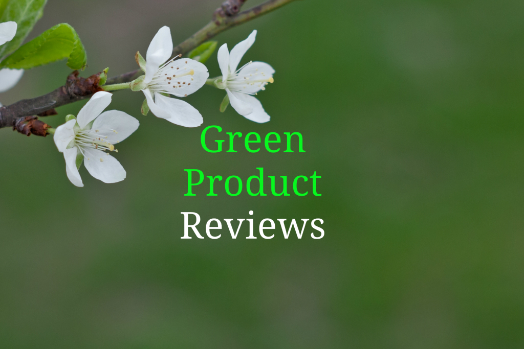 Review of Eco Friendly Products