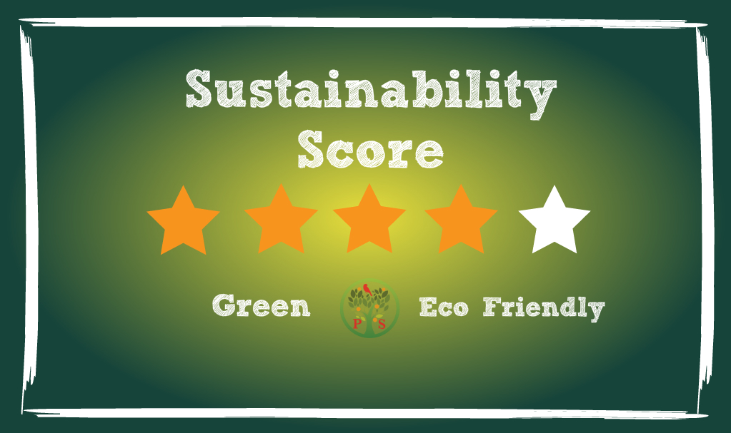 How sustainable is it?