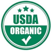 Organic food and goods certification